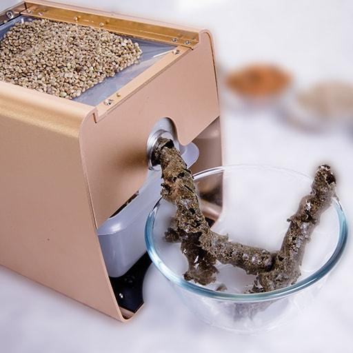 Kanapių sėklų aliejus