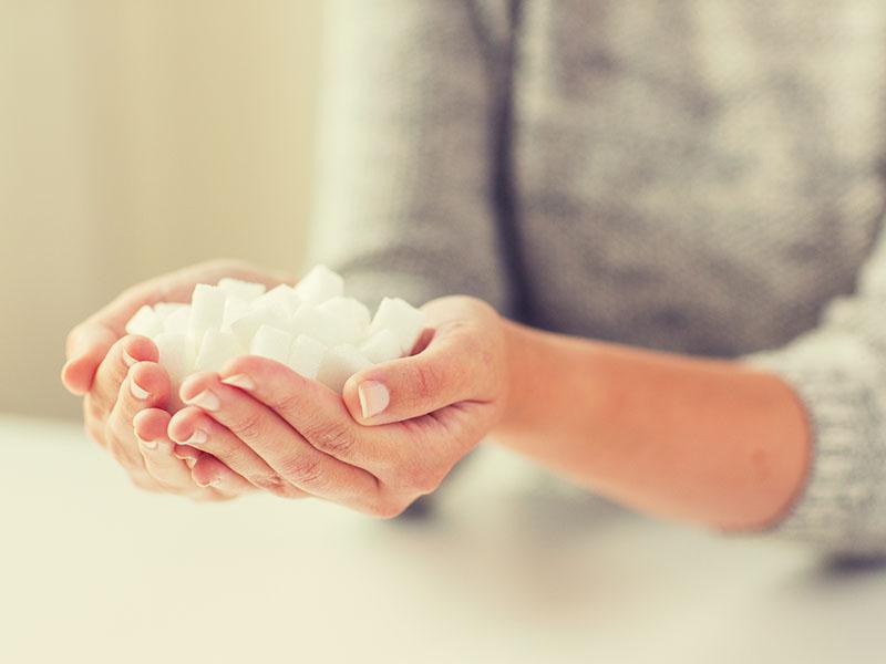 Kanapių aliejus padeda sukontroliuoti cukraus kiekį kraujyje