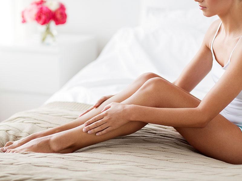 Kanapių aliejus saugo odą ir skatina ląstelių atsinaujinimą
