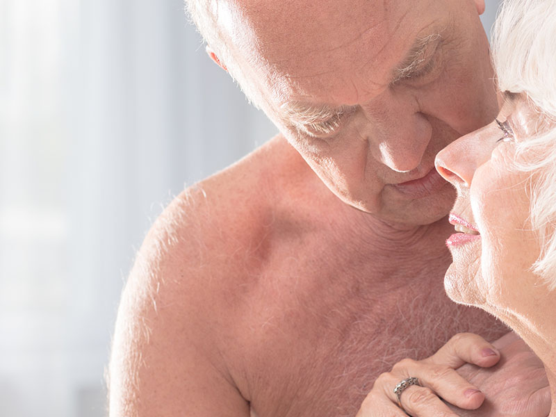 Linų sėmenų aliejus gerina vyrų potencija