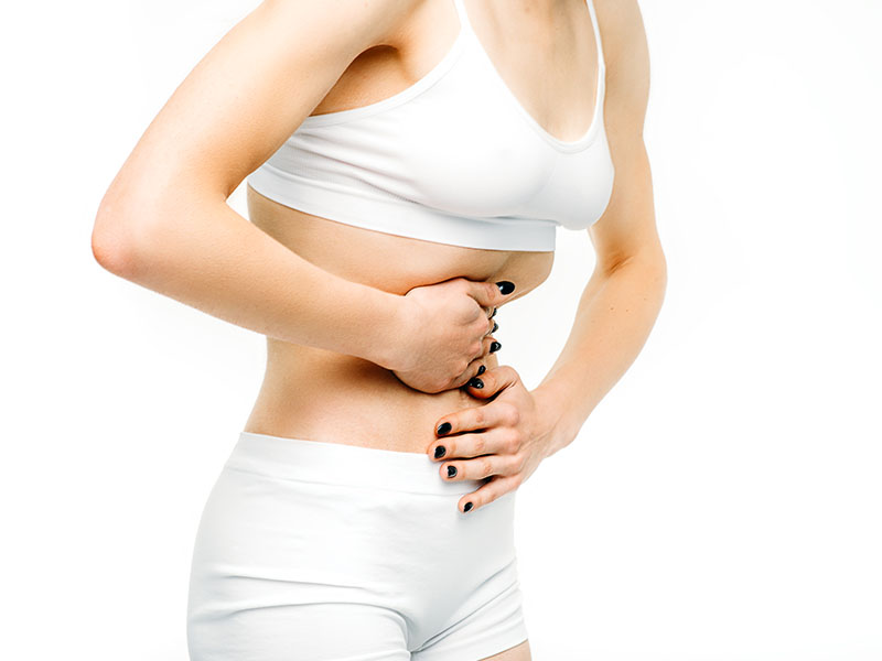 Linų sėmenų aliejus padeda sumažinti skrandžio rūgštingumą