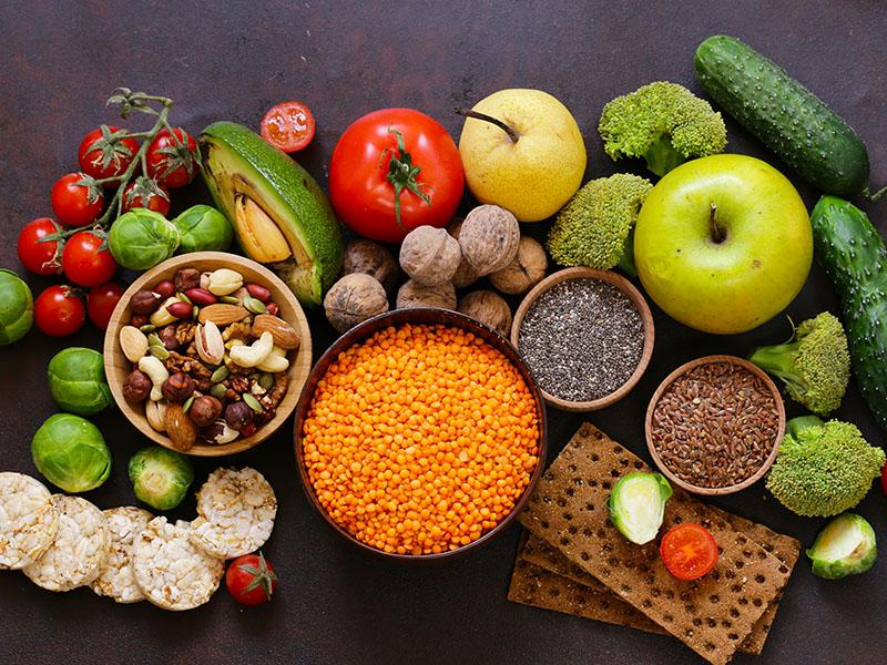 Sezamų aliejus - vegetarams, veganams, žaliavalgiams