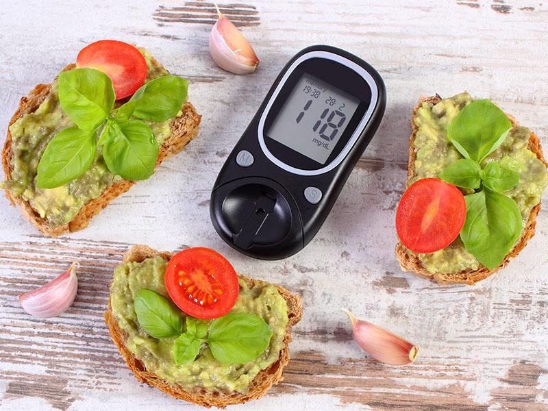 Margainių aliejus padeda kontroliuoti cukrinio diabeto simptomus